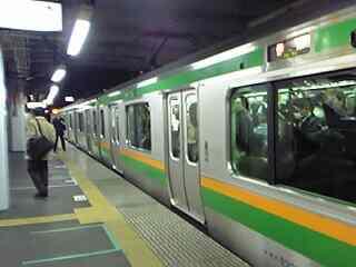 湘南電車引退