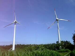 秋田の風車3