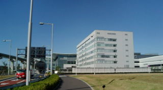 羽田空港国際線ターミナル2